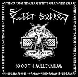Second hand - SWEET SORROW - 1000TH MILLENNIUM #0003038