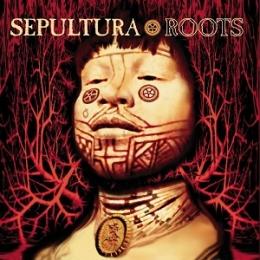 CD straine - SEPULTURA - ROOTS #0003187