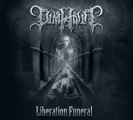 CD straine - DIMHOLT - LIBERATION FUNERAL #0003203