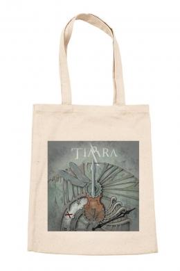 Diverse - TIARRA - X (sacosa panza) #0003233
