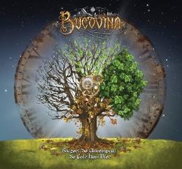 CD-uri romanesti - BUCOVINA - SAIZECI DE ANOTIMPURI DE FOLC HEVI BLEC #0003303