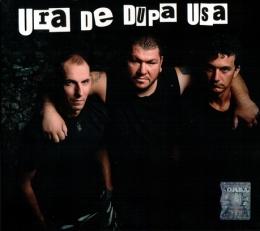 CD-uri romanesti - URA DE DUPA USA - CICATRICE #0003463