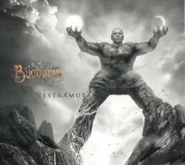 CD-uri romanesti - BUCOVINA - NESTRAMUTAT #0003446