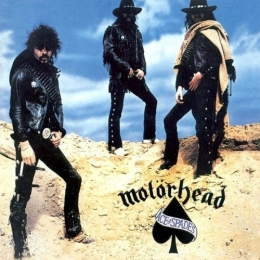 CD straine - MOTORHEAD - ACE OF SPADES #0003500