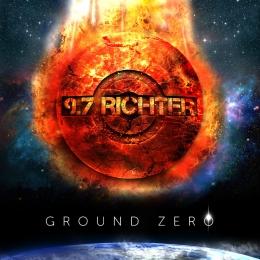 CD-uri romanesti - 9.7 RICHTER - GROUND ZERO #0003512