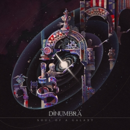 CD-uri romanesti - DINUMBRA - SOUL OF A GALAXY #0003511
