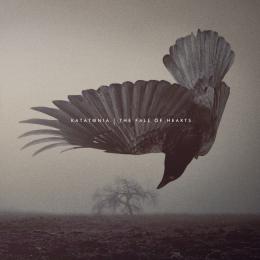 CD straine - KATATONIA - THE FALL OF HEARTS #0003610
