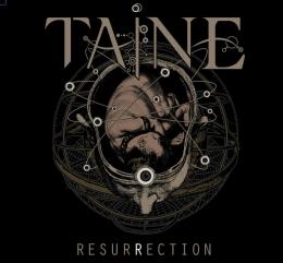 CD-uri romanesti - TAINE - RESURRECTION #0003586