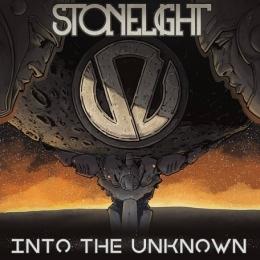 CD-uri romanesti - STONELIGHT - INTO THE UNKNOWN #0003836