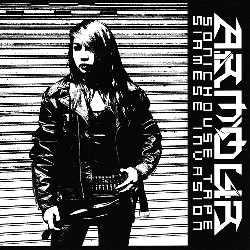 CD straine - ARMOUR - SONICHOUSE TAPE SIAMESE INVASION #0004001
