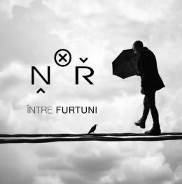 CD-uri romanesti - N.O.R. - INTRE FURTUNI #0003969