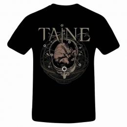 Tricouri trupe romanesti - TAINE - RESURRECTION #0003985