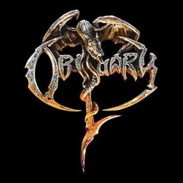 CD straine - OBITUARY - OBITUARY #0004039