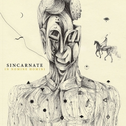 CD-uri romanesti - SINCARNATE - IN NOMINE HOMINI #0004023