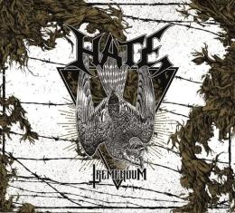 CD straine - HATE - TREMENDUM #0004050