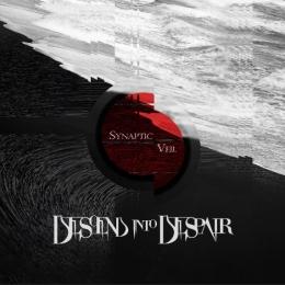 CD-uri romanesti - DESCEND INTO DESPAIR - SYNAPTIC VEIL #0004059
