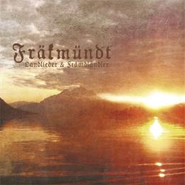 CD straine - FRAKMUNDT - LANDLIEDER & FROMDLANDLER #0004097