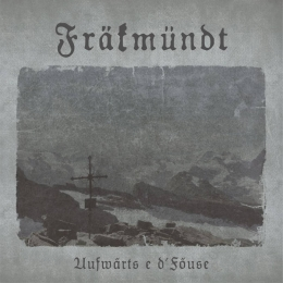 CD straine - FRAKMUNDT - UUFWARTS E D'FOUSE #0004094