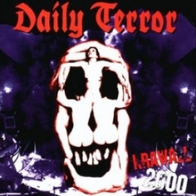 DAILY TERROR - KRAWALL 2000