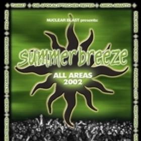 SUMMER BREEZE - ALL AREAS 2002 (compilatie)