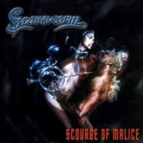 GRAVEWORM - SCOURGE OF MALICE