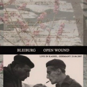 BLEIBURG - OPEN WOUND