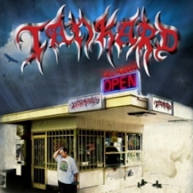 TANKARD - OPEN ALL NIGHT RELOADED