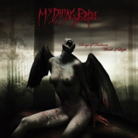 MY DYING BRIDE - SONGS OF DARKNESS, WORDS OF LIGHT