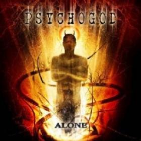 PSYCHOGOD - ALONE