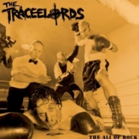 THE TRACELORDS - THE ALI OF ROCK