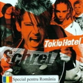 TOKYO HOTEL - SCHREI