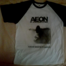 AEON - FOREVER INDEBTED TO MADNESS