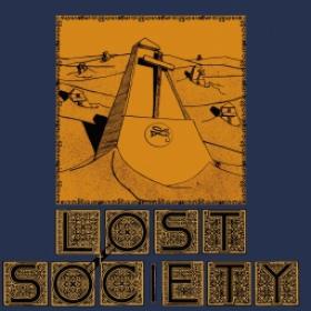 LOST SOCIETY - LOST SOCIETY