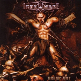 IRONWARE - BREAK OUT