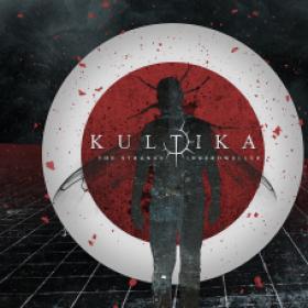 KULTIKA - THE STRANGE INNERDWELLER