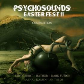 PSYCHOSOUNDS EASTER FEST II COMPILATION