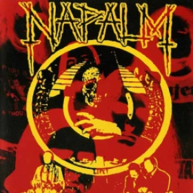 NAPALM DEATH - THE DVD