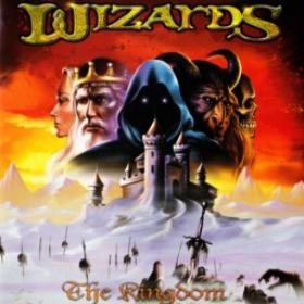 WIZARDS - THE KINGDOM