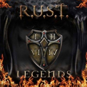 R.U.S.T. - LEGENDS