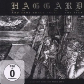HAGGARD - AND THOU SHALT TRUST... THE SEER