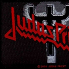 JUDAS PRIEST - PITCHFORK