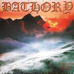 BATHORY - TWILIGHT OD THE GODS