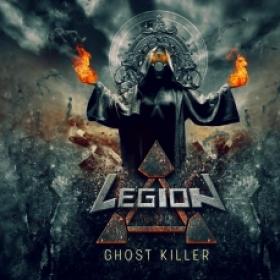 LEGION - GHOST KILLER
