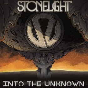 STONELIGHT - INTO THE UNKNOWN