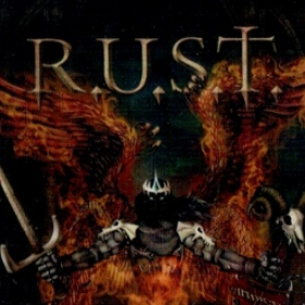 R.U.S.T. - THE WINGS OF VENGEANCE