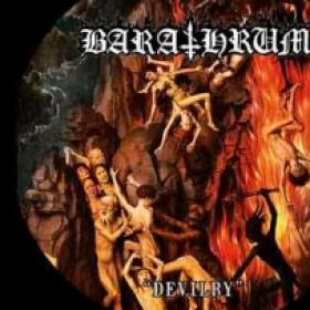 BARATHRUM - DEVILRY