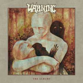 WARNING - THE ALBUMS