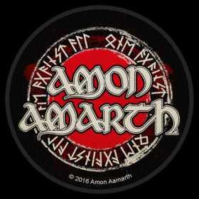 AMON AMARTH - RUNES