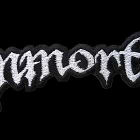 IMMORTAL - LOGO - CUT OUT