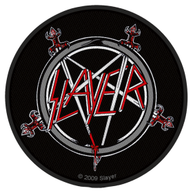 SLAYER - PENTAGRAM